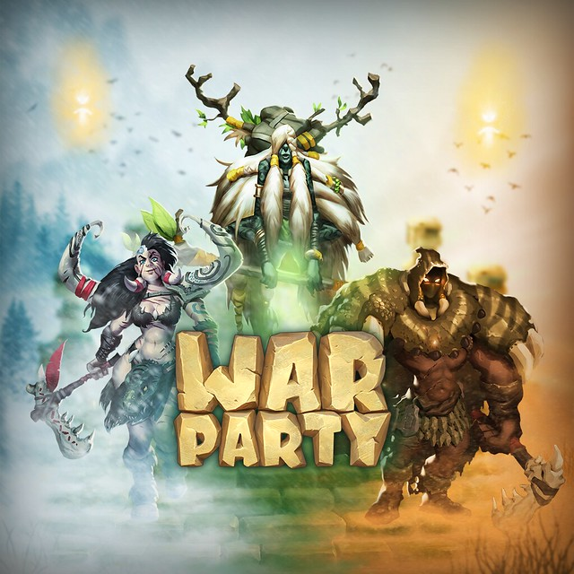 Warparty