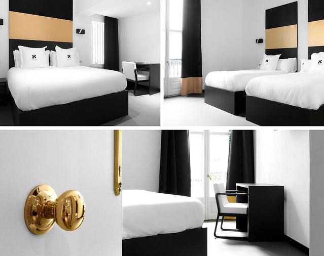 Hotel Amra de Barcelona