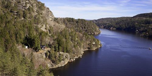 Svinesund 1.1, Norway-Sweden