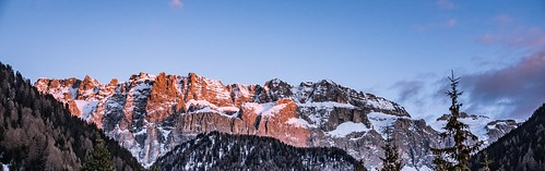 Sella Massiv