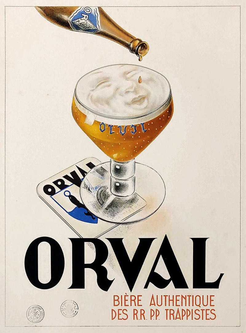 Orval-1920s