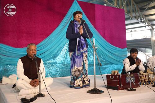 Convener CPAB SNM, Praveen Khullar from Avtar Enclave Delhi