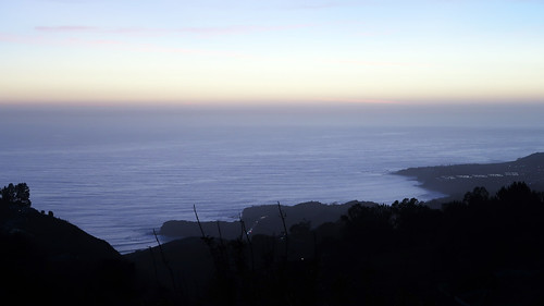 Pacific Ocean from Rolling Hills | by Parkzer