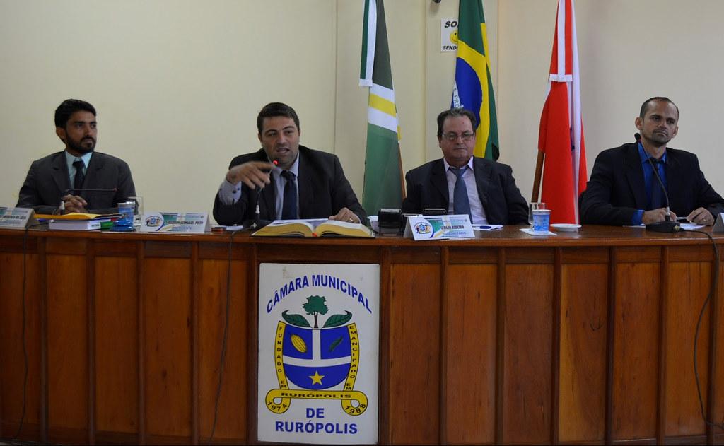 Justiça anula eleição da Câmara de Rurópolis por descumprir a Lei Orgânica, camara de ruropolis