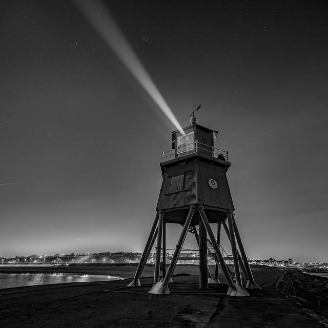 Groyne Lighthouse, South Shields