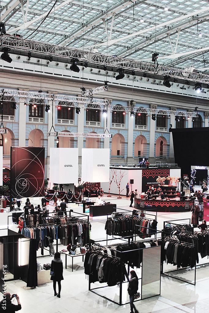 DISTRICT F FASHION JOURNAL - Moscow Fashion Week SS18 - НЕДЕЛЯ МОДЫ В МОСКВЕ ВЕСНА-ЛЕТО 2018 нркрта