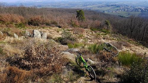 Monts-du-Lyonnais - wintercross #06