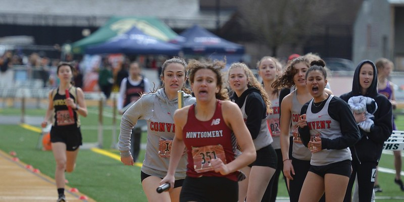 Track & Field North Coast Track Extravaganza, March 9, 2019