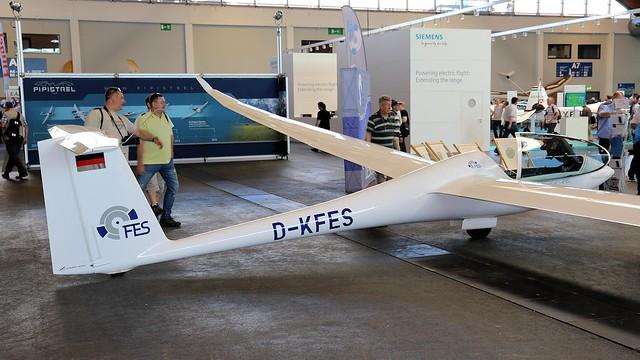 D-KFES
