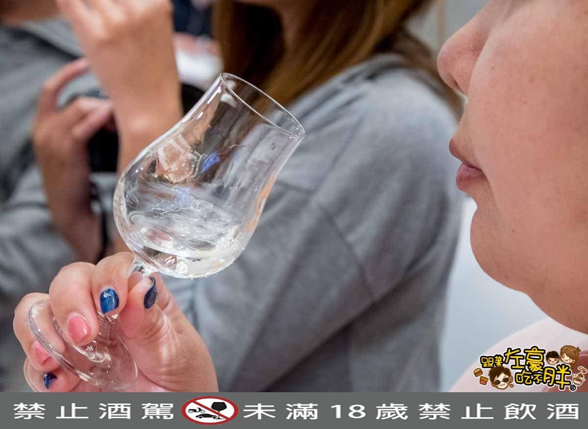 金門酒廠 陳年高粱-19