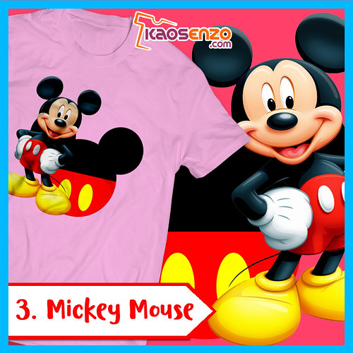 kaos_couple_family_keluarga_custom_ultah_anak_mickey_minnie_mouse