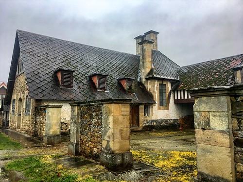 ARENAS DE IGUÑA - Cantabria.