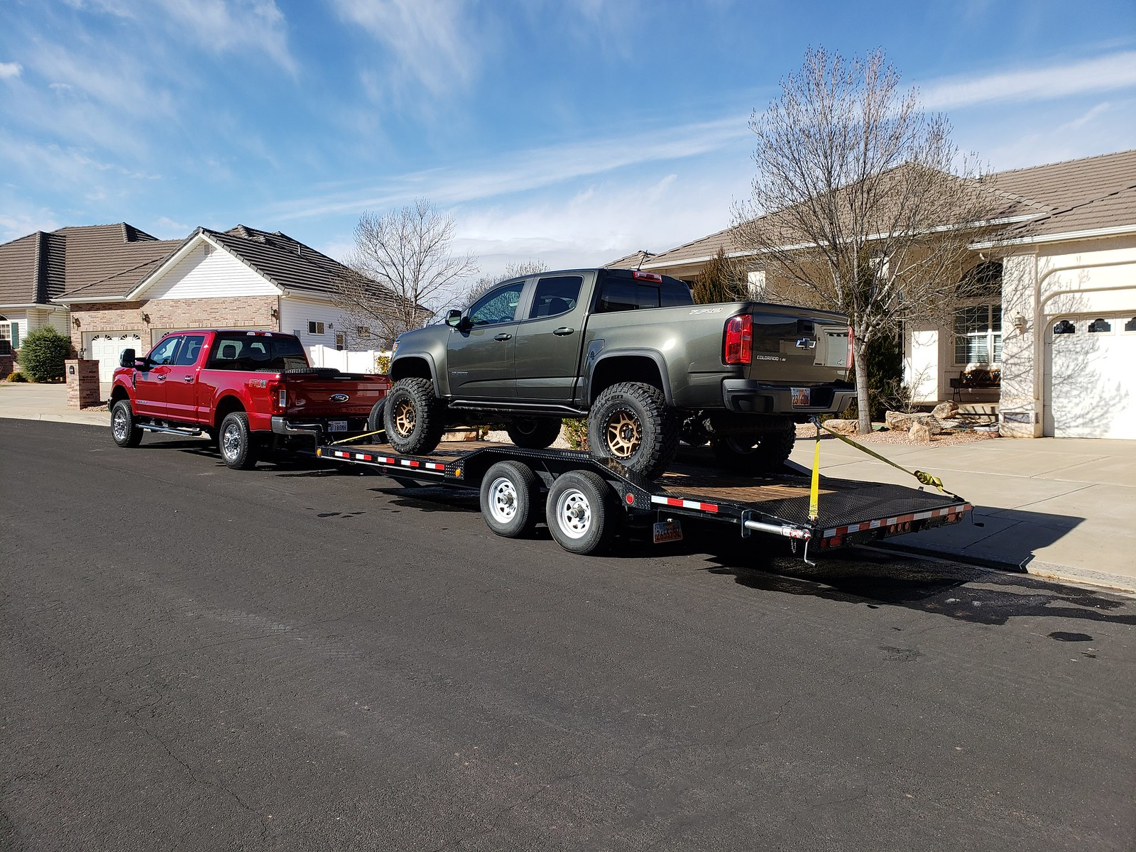 Rv Net Forum >> Rv Net Forums Tow Vehicles Rv Net Open Roads Forum Truck Campers