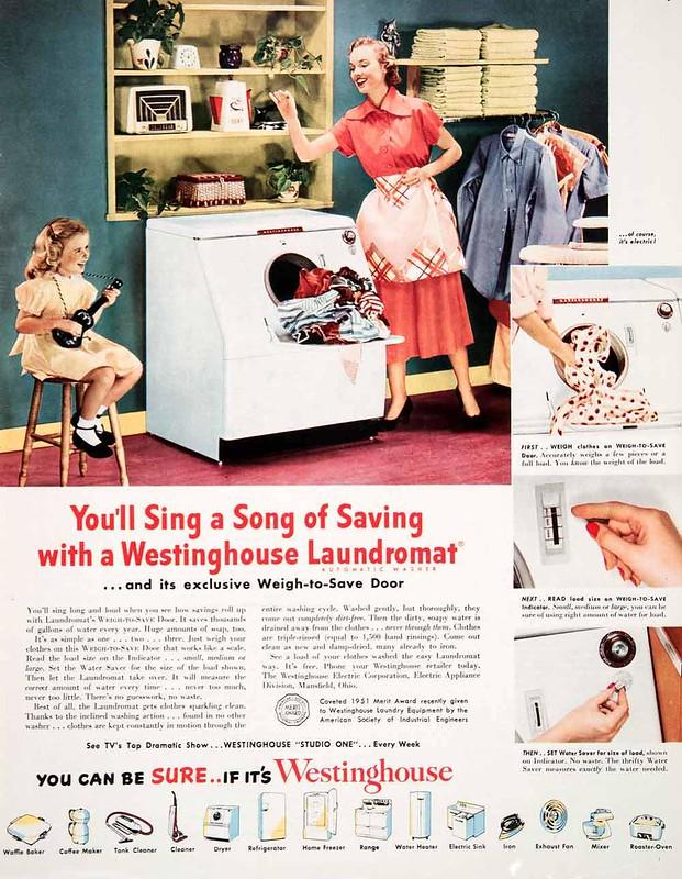 Westinghouse 1951
