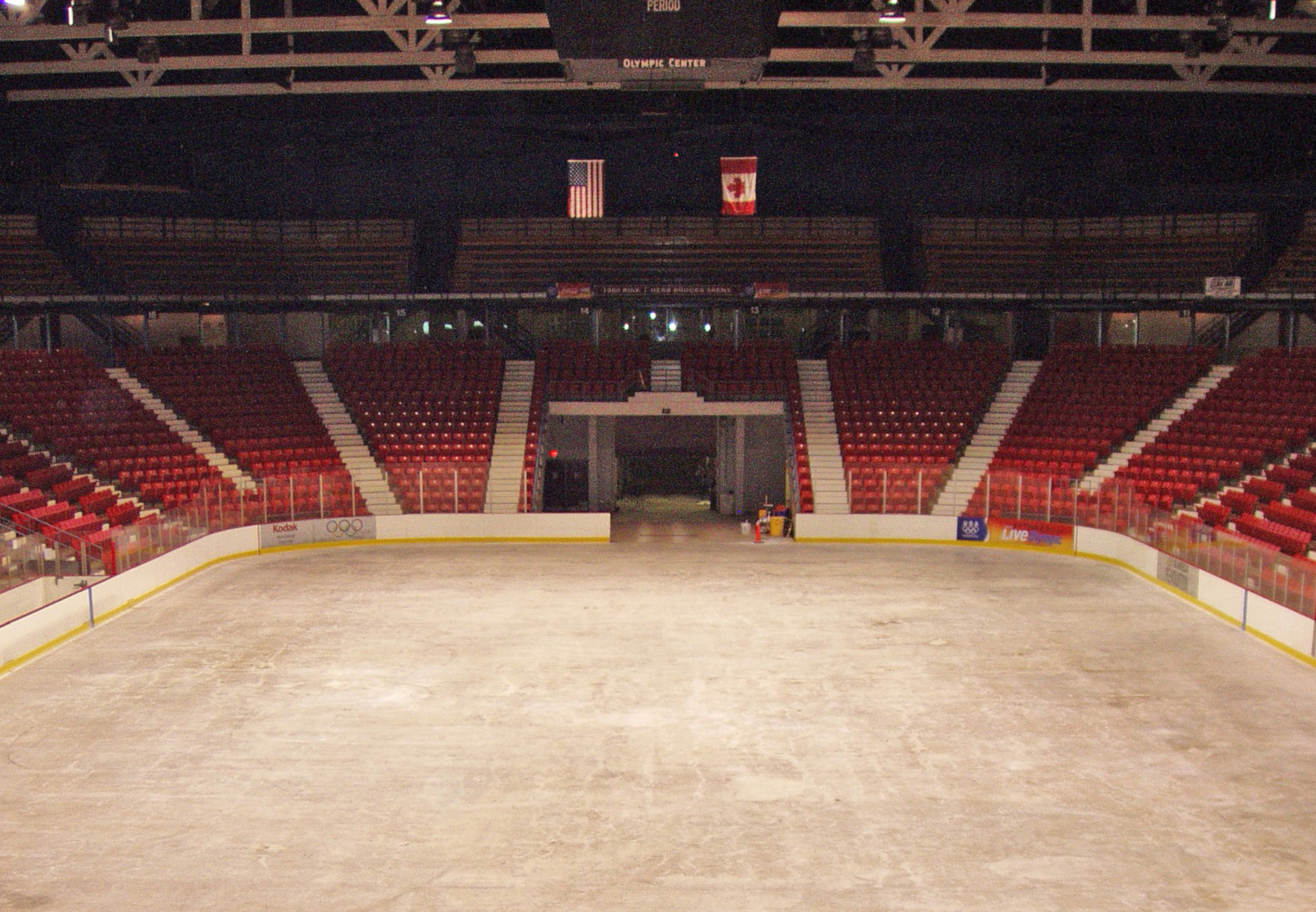 In 2005, to commemorate the 25th anniversary of the American victory, the Lake Placid Fieldhouse was named after the late Herb Brooks, who coached the United States team during the 1980 Olympics.