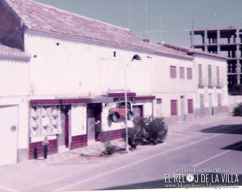 DISCOTECA RALLYE 1983-84