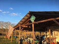 It's a great day to visit a farm! Our farm store is open today from 10-2. #comeseeus #itstartshere #localfood #familyfarm #triplejfarmsc #knowyourfarmer