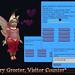 Skifija Fairy Greeter Visitor Counter2