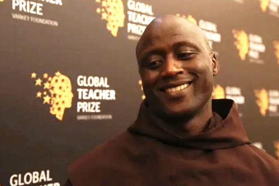 Melhor professor do mundo, queniano usará prêmio para melhorar escola onde ensina, O melhor professor do mundo 2019