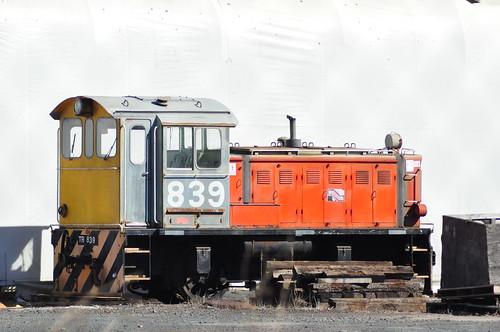 TR 839