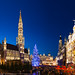 Christmas in Brussels (1) by Fotocollectief 2020