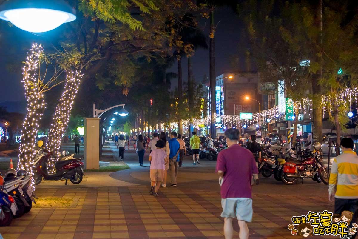 2019台灣燈會屏東千禧燈節-33