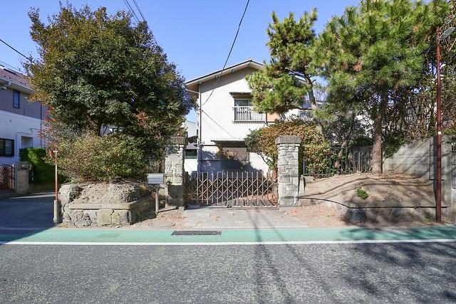 鎌倉市小町の戸建