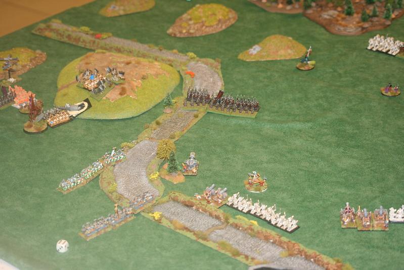 [1805 - Elfes Noirs vs Nains] Assaut sur Karak-Gramutt 46109102065_7b211b851b_c