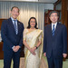 ADB, WHO discuss ways to strengthen collaboration
