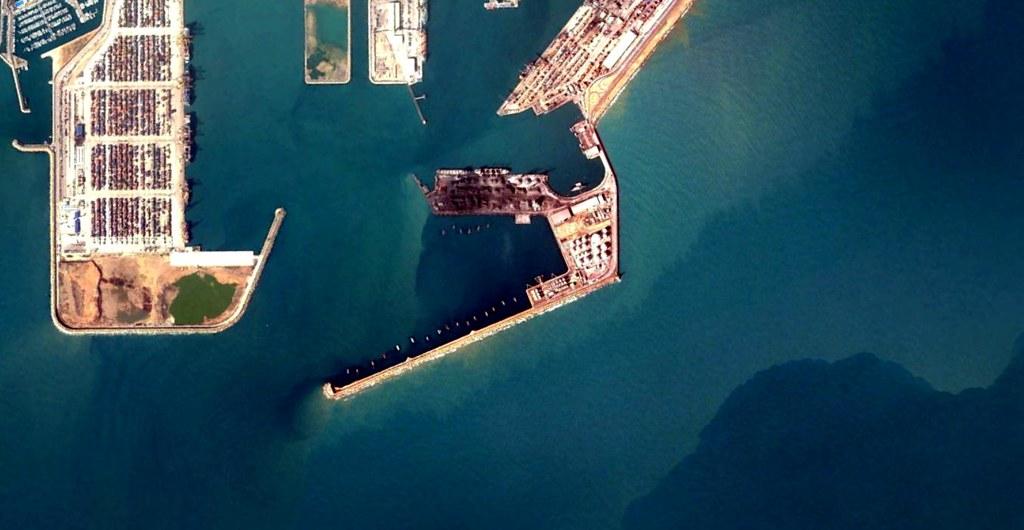 dique del este, puerto de valencia, valencia, short sea tripping, antes, urbanismo, planeamiento, urbano, desastre, urbanístico, construcción