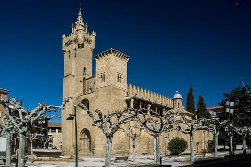 Ejea de los Caballeros (Aragon)
