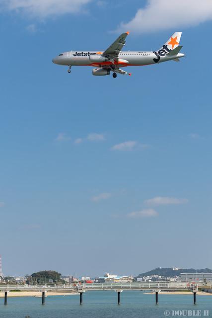 Naha Airport 2019.2.2 (4)