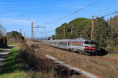 BB22347 - 4659 Bordeaux - Marseille