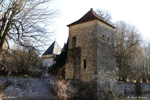 24 St-Sulpice-d'Excudeuil - La Rivière