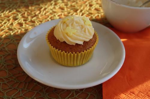 Triple Lemon Cupcake (meiner)