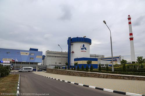 8 Нововоронежская АЭС