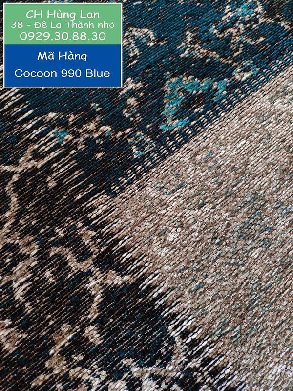 Shop Hùng Lan: Chuyên thảm sofa Lalee/Obsession Nhập nguyên tấm từ Đức - 4