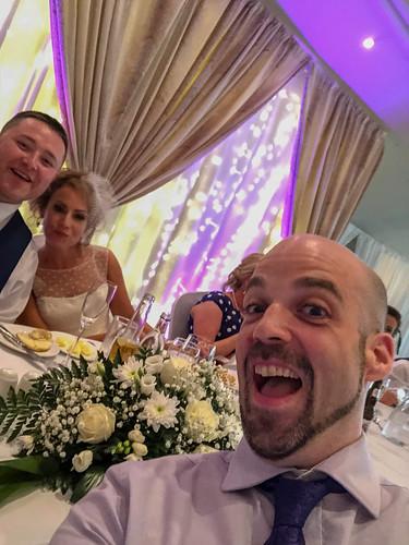 Ross Burke Wedding - August 2018-12