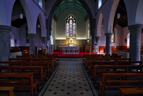 8:52 Church of the Immaculate Conception & St Josephs,