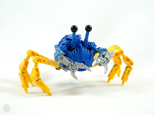Rahi Beasts: Ussal Crab