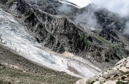 Hampta La (Pass)