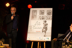 Conférence de presse de la 31e édition du festival international Arte Flamenco