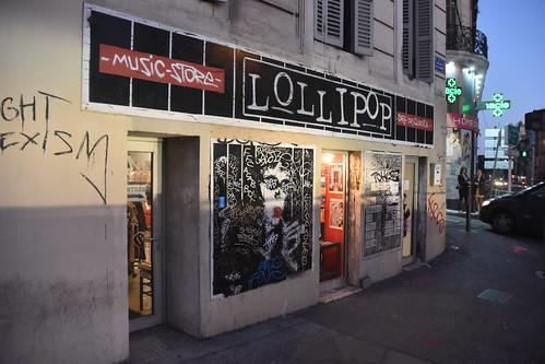 Lollipop Music Store by Pirlouiiiit 15032019