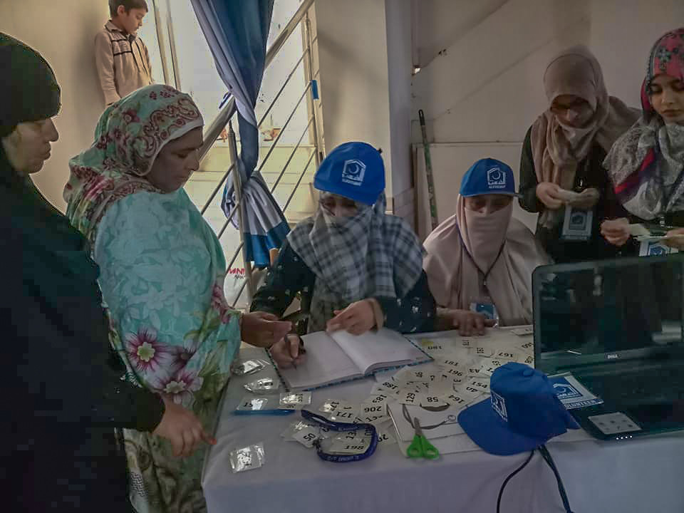 One Day Free Medical Camp for Women and Children by AKFPWW…   Flickr