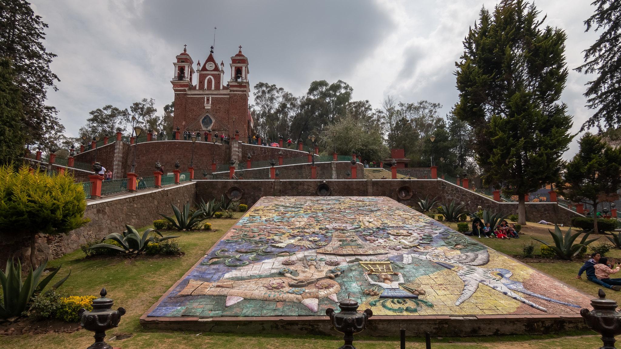Metepec - Mexico - [Mexique]
