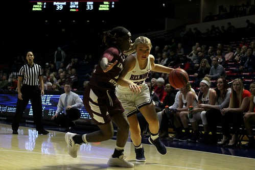 Women's Basketball vs Eastern Kentucky 2019