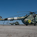 Mil Mi-8 by Angle-of-Attack