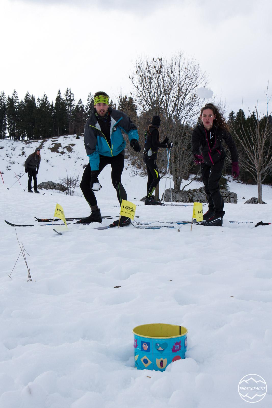 DSN Entrainement Ski Raquettes (30)