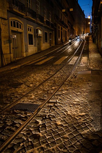 Lisbon, December 21, 2018, Canon EOS R, Canon EF 16-35mm f/4L IS USM