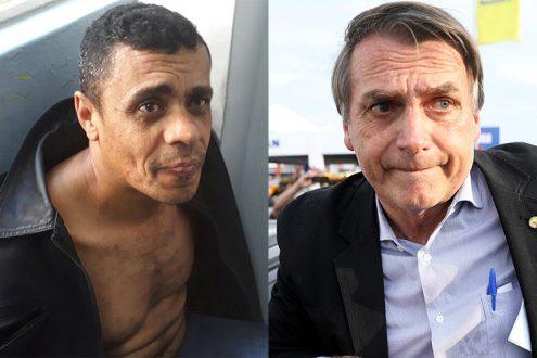 Prorrogada a investigação sobre quem bancou a defesa de Adélio Bispo, bolsonaro e adelio